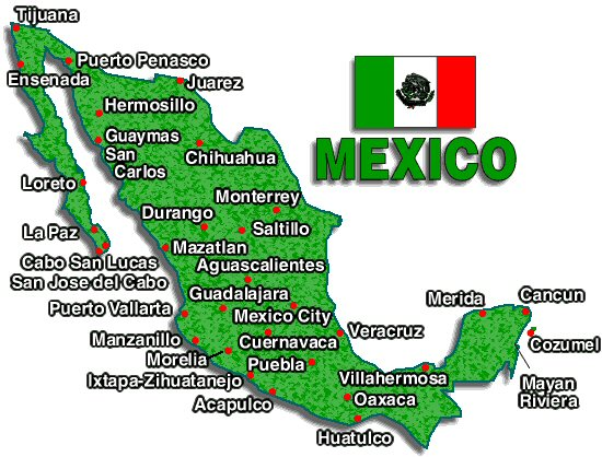 The Purchase Of Real Property In Mexico By Foreigners